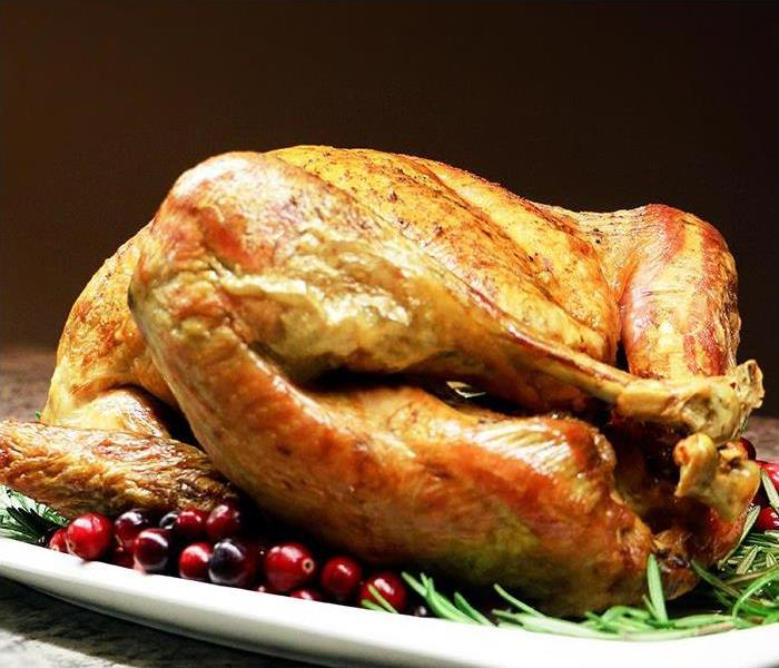 Community Thanksgiving Day: Tips for a Safe Feast