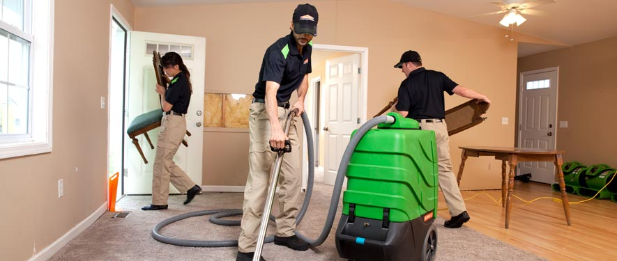 Bangor, ME cleaning services